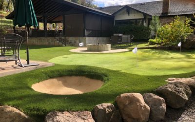 Expand Your Venue's Activities with a Seattle Putting Green