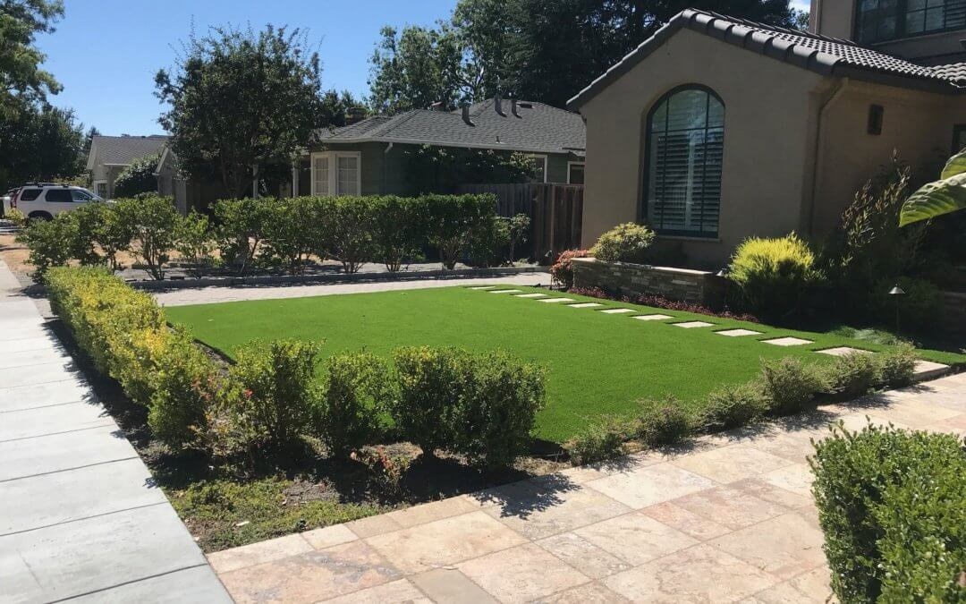 Install Synthetic Grass in Seattle and Keep Your Home Looking Great