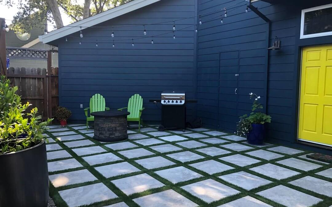 Install Synthetic Grass in Seattle With a Pro Creative Ways to Beautify Your Patio